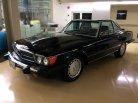 1989 Mercedes-Benz 560SL -0