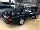 1989 Mercedes-Benz 560SL -1