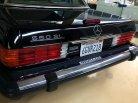 1989 Mercedes-Benz 560SL -3