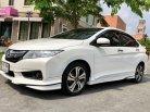 Honda City 1.5 SV Auto ปี 2014-0