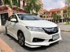 Honda City 1.5 SV Auto ปี 2014-1