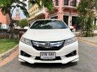Honda City 1.5 SV Auto ปี 2014-2