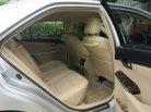 รถดี ฟรีดาวน์ CAMRY 2.5 HYBRID NAVI ปี 13 สวย พร้อม-6