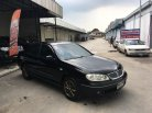NISSAN SUNNY NEO 1.8 LIMITED TOP AT ปี 2004  -3