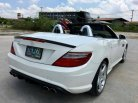 2014 Mercedes-Benz SLK200 AMG convertible -3