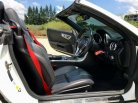 2014 Mercedes-Benz SLK200 AMG convertible -6