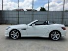 2014 Mercedes-Benz SLK200 AMG convertible -10