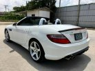 2014 Mercedes-Benz SLK200 AMG convertible -11