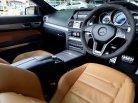 รถสวย ใช้ดี MERCEDES-BENZ E200 cabriolet-9