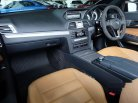 รถสวย ใช้ดี MERCEDES-BENZ E200 cabriolet-10