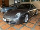 2007 Porsche 997 Carrera -4