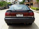 1990 Mazda 626 GLX sedan -1