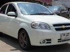 CHEVROLET AVEO 1.4 LS ปี2011 sedan -1
