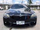 BMW 525d F10 3.0 ปี2011 sedan -0