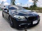 BMW 525d F10 3.0 ปี2011 sedan -1