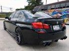 BMW 525d F10 3.0 ปี2011 sedan -5