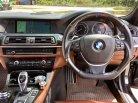 BMW 525d F10 3.0 ปี2011 sedan -11