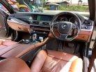 BMW 525d F10 3.0 ปี2011 sedan -16