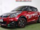 2014 Suzuki Swift RX hatchback -0