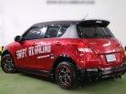 2014 Suzuki Swift RX hatchback -2
