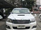 2012 Toyota Hilux Vigo E cabriolet -0