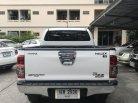 2012 Toyota Hilux Vigo E cabriolet -1