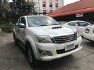 2012 Toyota Hilux Vigo E cabriolet -3