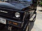 1991 Suzuki Caribian Sporty coupe -1