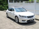 HONDA ACCORD 2013-0