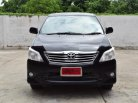 Toyota Innova 2.0 (ปี 2015) G Option Wagon AT -1