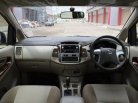 Toyota Innova 2.0 (ปี 2015) G Option Wagon AT -5