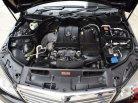 Mercedes-Benz C200 Kompressor W204-5