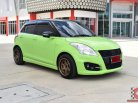 Suzuki Swift 1.2 (ปี 2015) GLX Hatchback AT-0