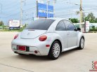 Volkswagen New Beetle (ปี 2006) Turbo 1.8 AT Hatchback -1