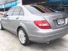 2012 Mercedes-Benz C200 -3