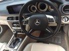 2012 Mercedes-Benz C200 -7