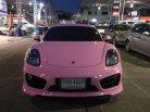 2015 Porsche CAYMAN PDK coupe -0