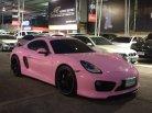 2015 Porsche CAYMAN PDK coupe -1