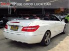 ขายรถ MERCEDES-BENZ E250 Avantgarde 2011-12