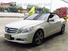 ขายรถ MERCEDES-BENZ E250 Avantgarde 2011-3
