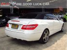 ขายรถ MERCEDES-BENZ E250 Avantgarde 2011-18