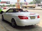ขายรถ MERCEDES-BENZ E250 Avantgarde 2011-11