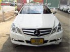 ขายรถ MERCEDES-BENZ E250 Avantgarde 2011-1