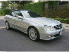 ขายรถ MERCEDES-BENZ CLK200 Kompressor Avantgarde 2005 รถสวยราคาดี-1