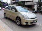 ขายรถ TOYOTA WISH S 2004 ราคาดี-3