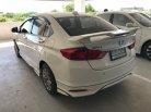 2014 Honda CITY V sedan -1