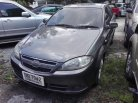 2008 Chevrolet Optra LS sedan -2