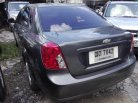 2008 Chevrolet Optra LS sedan -4