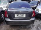 2008 Chevrolet Optra LS sedan -5
