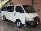 2002 Toyota HIACE Economy van -0